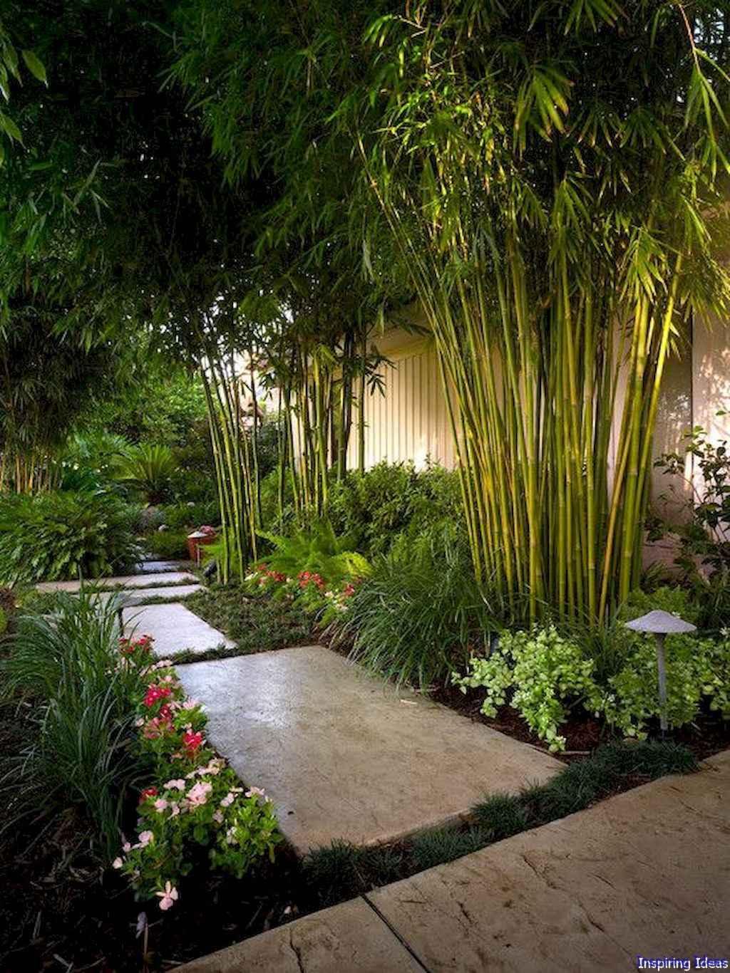 049 Beautiful Garden Design Ideas Backyard