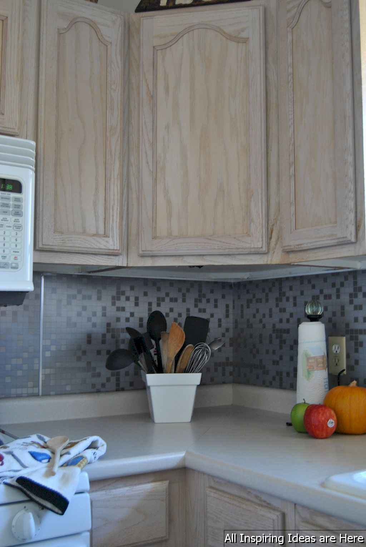 Awesome Kitchen Backsplash Ideas 19