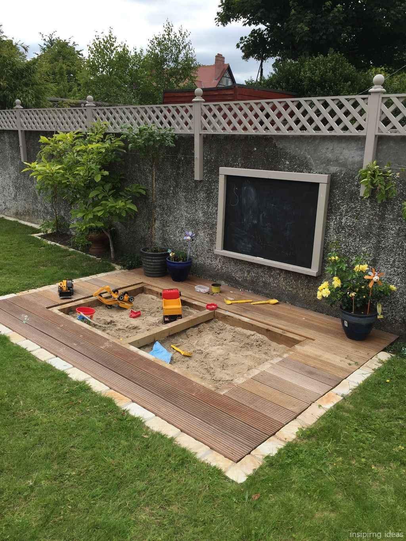89 Backyard Playground Design Ideas - Lovelyving