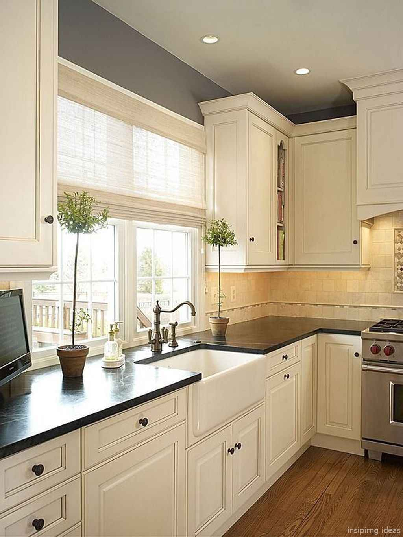Amazing Farmhouse Kitchen Cabinets Ideas 51
